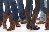 Can I Tuck My Jeans into My Boots?